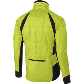 Löffler Pace Primaloft 60 Veste de cyclisme Homme, light green